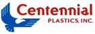 Centennial Plastics Logo