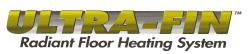 ULTRA-FIN logo