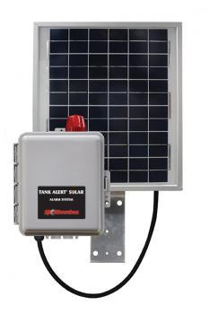 Tank Alert® Solar Alarm